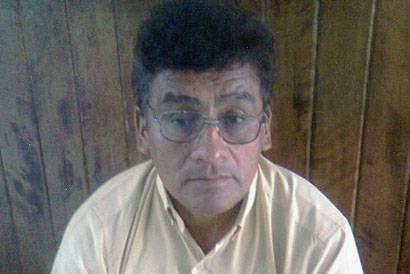 Luís Mora director de Desarrollo Social de la Municipalidad de Chancay.