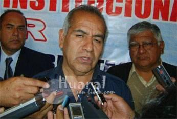 Dr. Héctor Rojas