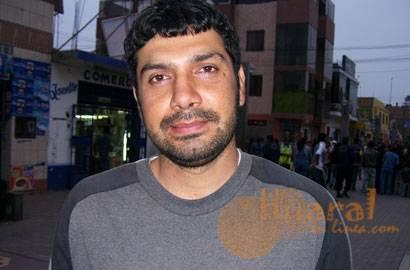 Antonio Bazán Velásquez