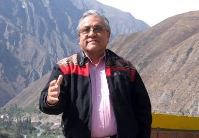 Ing. Ricardo Chavarría.