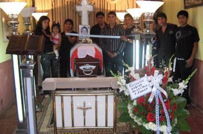 Familia de Enrique Ciriaco Durand.