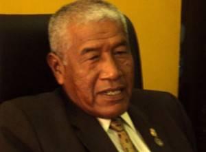 Alcalde de Huaral Jaime Uribe Ochoa