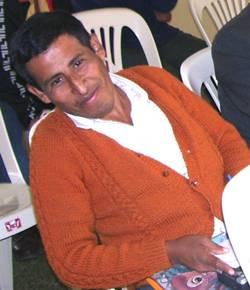 Moisés Trujillo