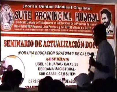 Sute Huaral