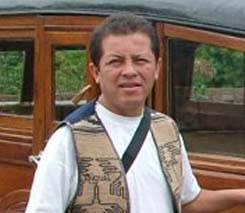 Miguel Montoya Arellano