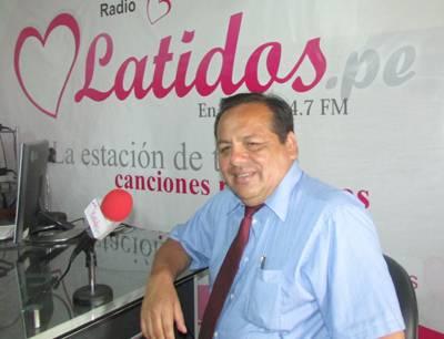 Roger Rojas Tamayo
