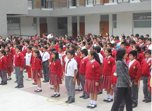 6.7 Millones de escolares iniciarán sus clases este lunes 12 de marzo