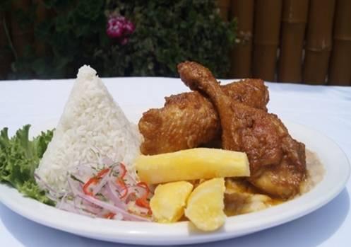 Huaral listo para el II Festival del Pato