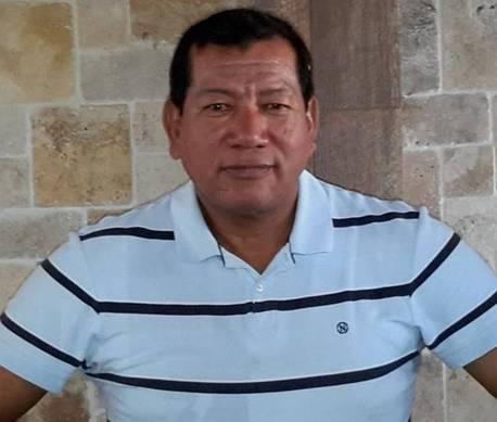 Jose Rojas Bravo es el nuevo comisario de Huaral