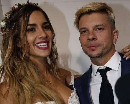 Acta matrimonial entre Korina Rivadeneira y Mario Hart fue declarada inutilizada