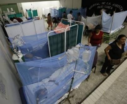 Casos confirmados de dengue aumentan a 932 en Piura
