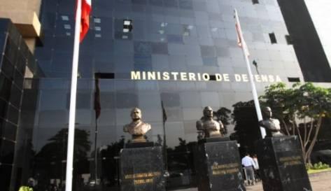 Encargan a huaralina el puesto de Viceministra de Recursos del Ministerio de Defensa
