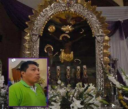Huaral Denuncian falsos feligreses que estafan a nombre de la hermandad