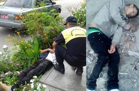 Proliferan casos de Peperas  en Huaral