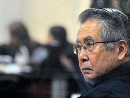 Alberto Fujimori sigue en cuidados intensivos por inestabilidad respiratoria