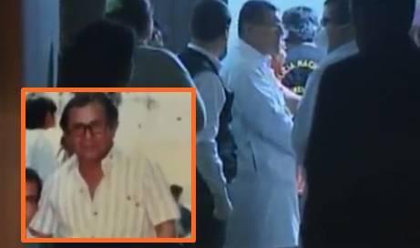 Delincuentes asesinaron a anciano  para robarle sus ahorros  en Puente Piedra
