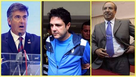 Perfil de los tres nuevos implicados en caso Odebrecht