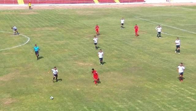Unión Huaral pierde el invicto en la liga II jugando ante Juan Aurich