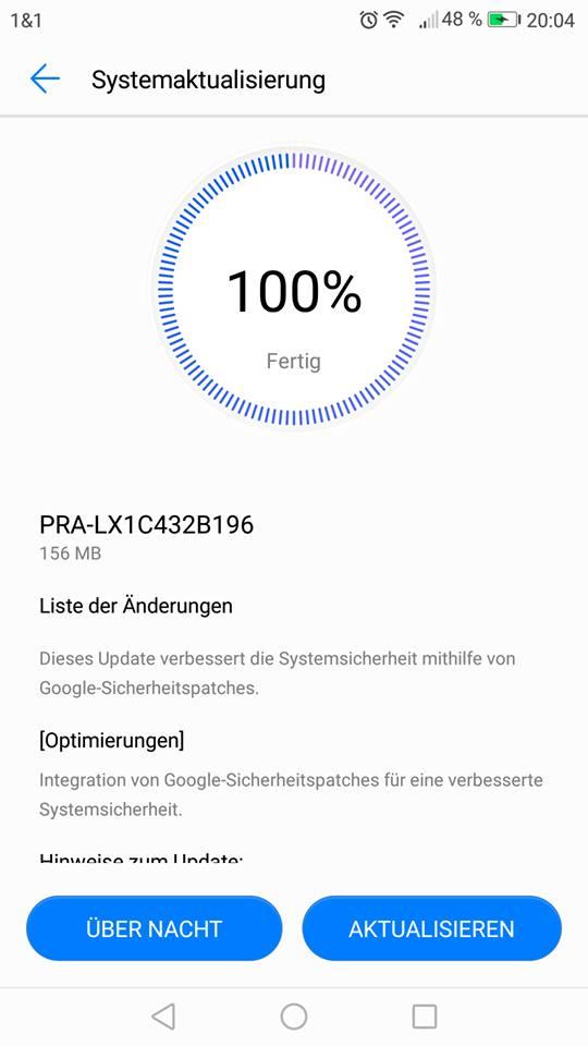 Firmware_Update_Huawei_p8_lite_2017