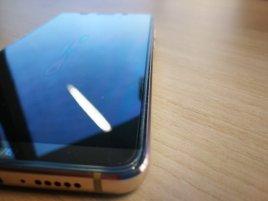 Huawei Displayschutz EIGER Test 1