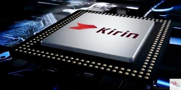 Huawei HiSilicon Kirin 970