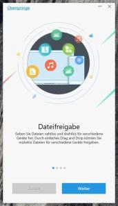 Huawei MateTrans