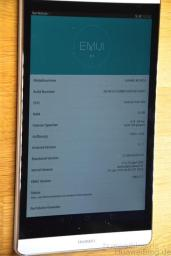 Huawei MediaPad M2 8.0 Telefoninfo