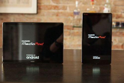 MediaPad M5