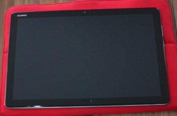 Huawei MediaPad M5 Lite Ansicht Front