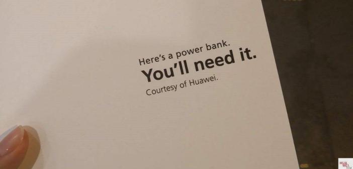 Huawei trollt Apple mit gelungener Aktion