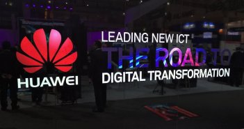 Huawei on the Road to Digital Transformation