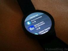 Huawei Watch Wear 2.0 Play Store