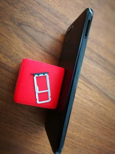 Huawei nova 2 Test Dual SIM