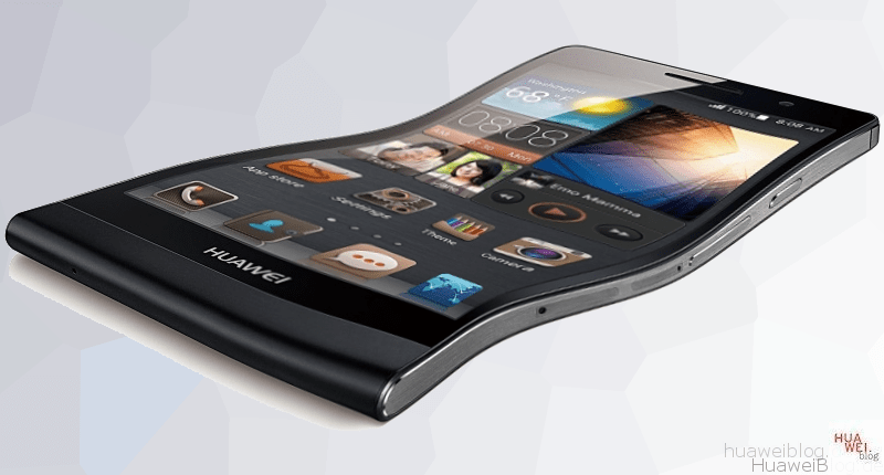 Ascend P6 Curved