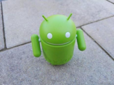 Huawei P8 Foto
