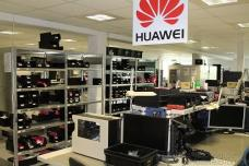 Huawei Arbeitsbereich ECC ESC