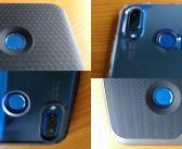 Huawei P20 lite Hüllen von Spigen im Test [sponsored]
