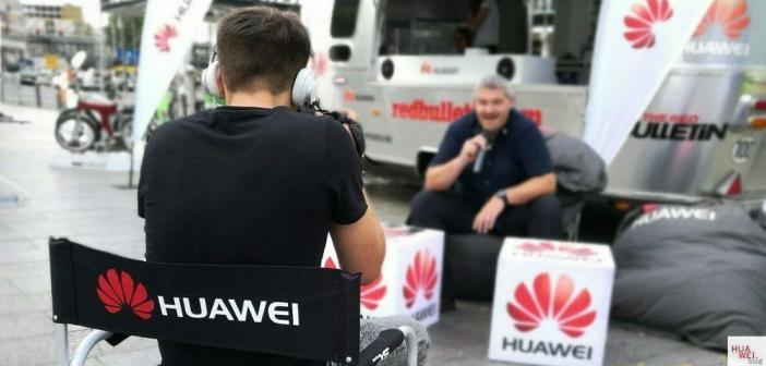 Huawei Service TV