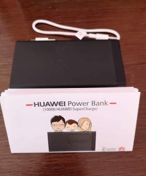 Inhalt Huawei Powerbank