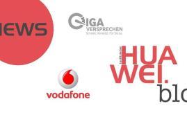 5G – Für Vodafone keine Zukunftsmusik mehr