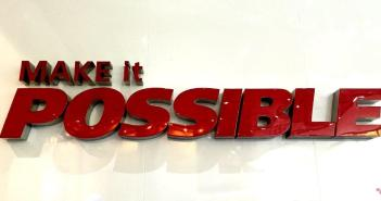 Make It Possible
