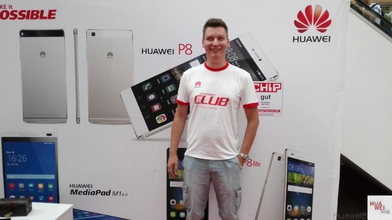 Lewandowski für Huaweiblog