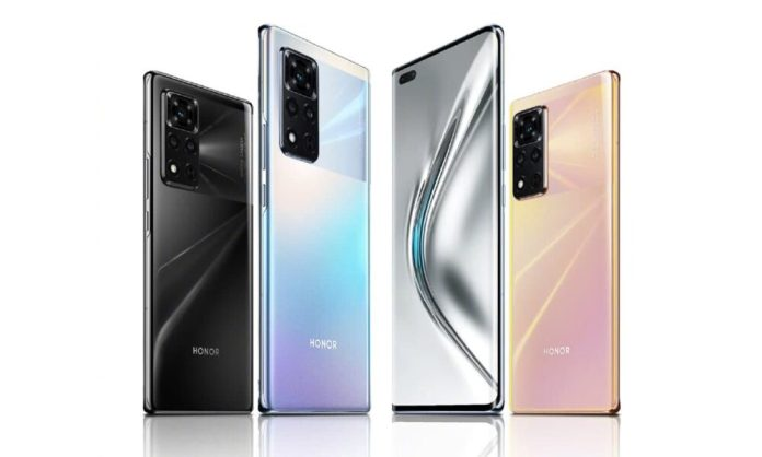 GPU Turbo X graphics acceleration technology for gaming launching with  Honor V40 - Huawei Central