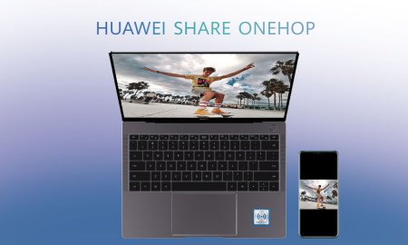 Huawei Share OneHop