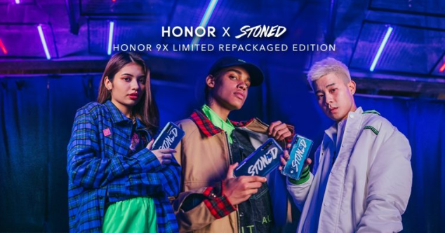 honor-9x-stoned-n-co-limited-edition