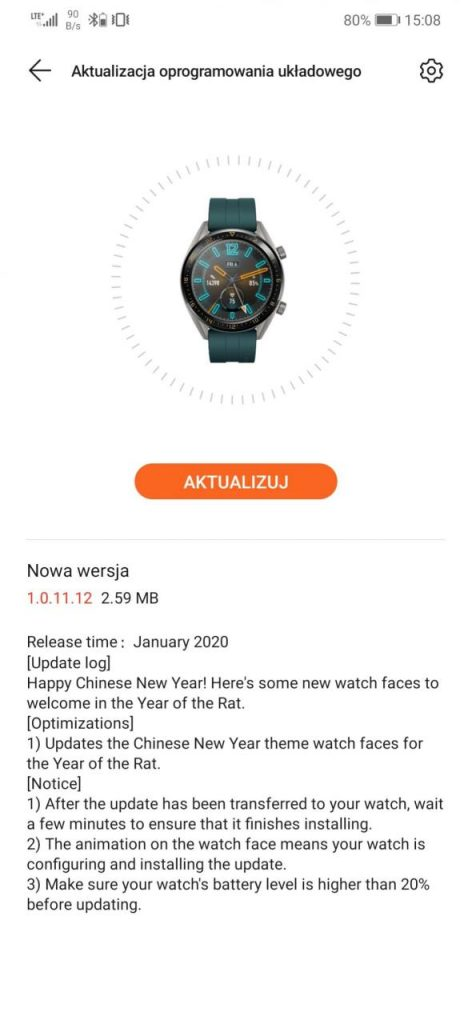 huawei-watch-gt2-update