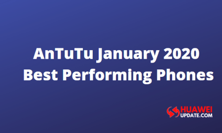 AnTuTu best performing phones