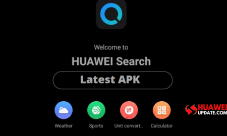 Download Huawei Search latest apk