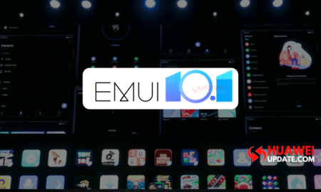 EMUI 10.1 suggestions & supported models