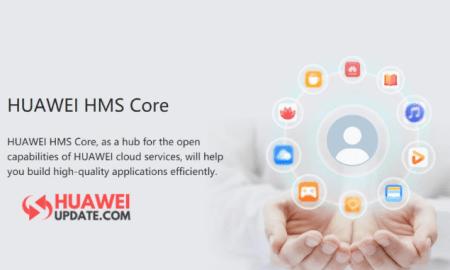 Huawei HMS